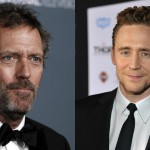 Hugh Laurie e Tom Hiddleston insieme per 'The Night Manager'