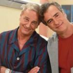 Impazienti: Max Tortora ed Enrico Bertolino tornano in una nuova serie e si raccontano