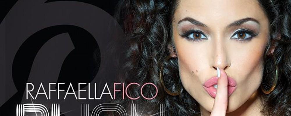 Raffaella Fico, da Tale e quale show al tour con Rush