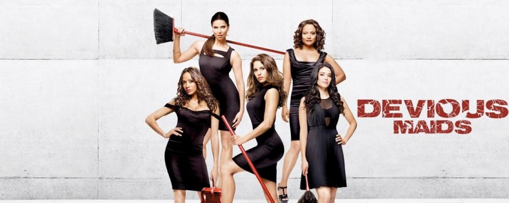 Devious Maids, panni sporchi a Beverly Hills: la seconda stagione su Comedy Central