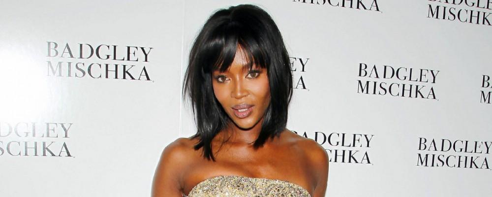 Naomi Campbell condannata a sei mesi per l'aggressione al fotografo del 2009