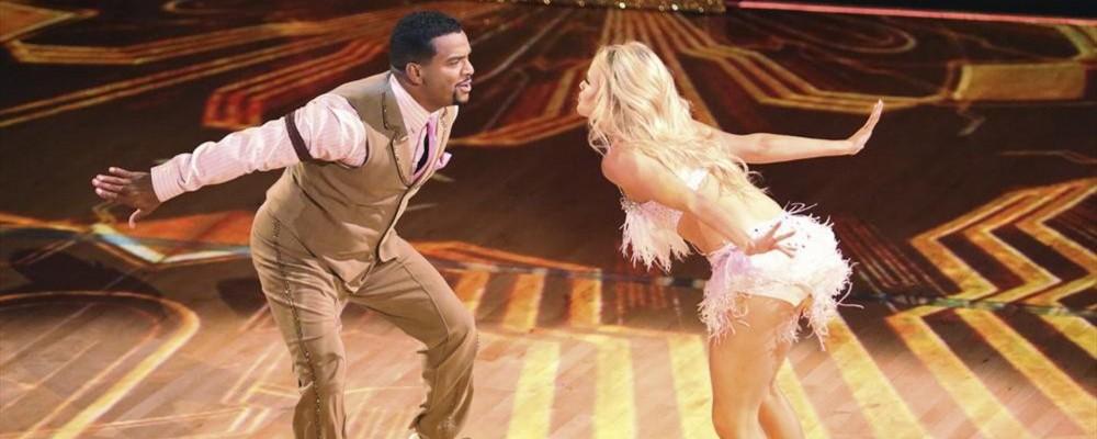 """Il ritorno della """"Danza di Carlton"""" del principe di Bel Air"""