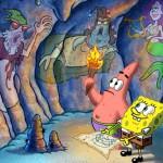 SpongeBob, nuovi episodi e una maratona di mostri su Nickelodeon