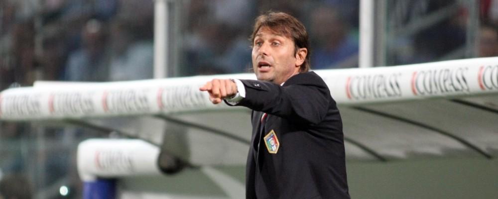 Ascolti tv, vince in campo e in tv la nazionale di Antonio Conte