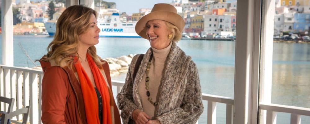 """Loretta Goggi: """"Nel 2015 niente Un'altra vita 2 e Tale e Quale"""""""