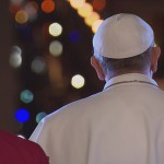 27 aprile 2014, Roma e Papa Francesco in 3D per raccontare un evento unico
