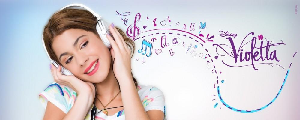 musica di violetta gratis