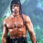 Rambo, Sylvester Stallone è il tormentato veterano del Vietnam