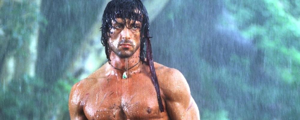 Rambo, Sylvester Stallone è il tormentato veterano del Vietnam: trailer trama e curiosità
