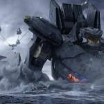 Pacific Rim, la fantascienza portata all'eccesso di Guillermo del Toro: trailer e cast