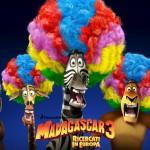 Madagascar 3, Ricercati in Europa trama e curiosità del film