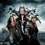 Biancaneve e il cacciatore: trama, cast e curiosità della fiaba dark con Charlize Theron e Chris Hemsworth