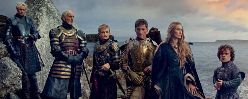L'ammenda di Katherine Heigl e il profumo di Game of Thrones
