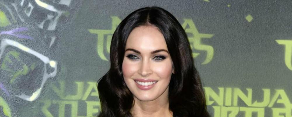 Megan Fox, il papà del bebè che porta in grembo è l'ex marito Brian Austin Green