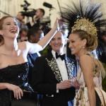 Jennifer Lawrence e gli altri: gli artisti del photobombing