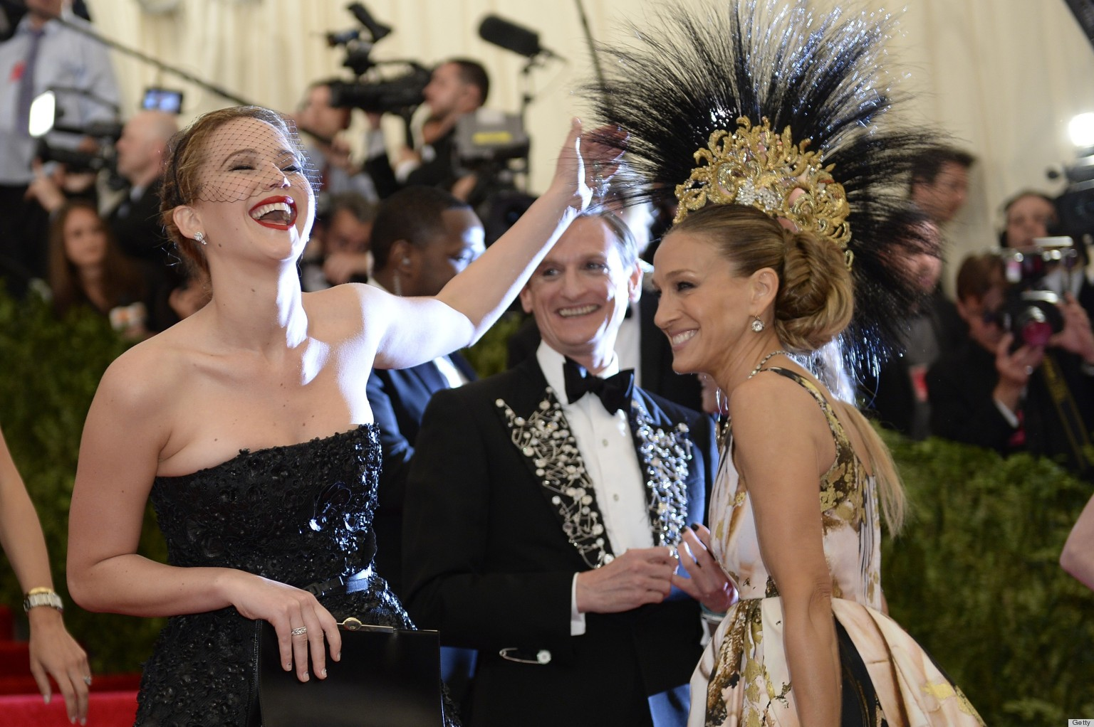 Jennifer Lawrence incontri 2013