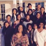 Thanksgiving day 2014, i festeggiamenti dei vip