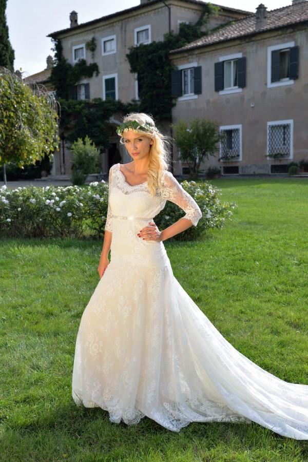 Matrimonio In Stile Bohemien : Quattro matrimoni in italia seconda stagione: le protagoniste della
