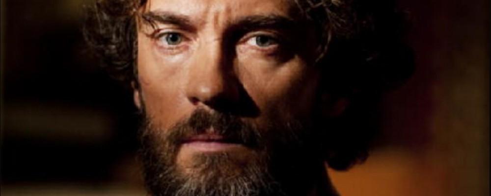 """Movie Mag, Alessio Boni: """"Faccio l'attore per essere un uomo migliore"""""""