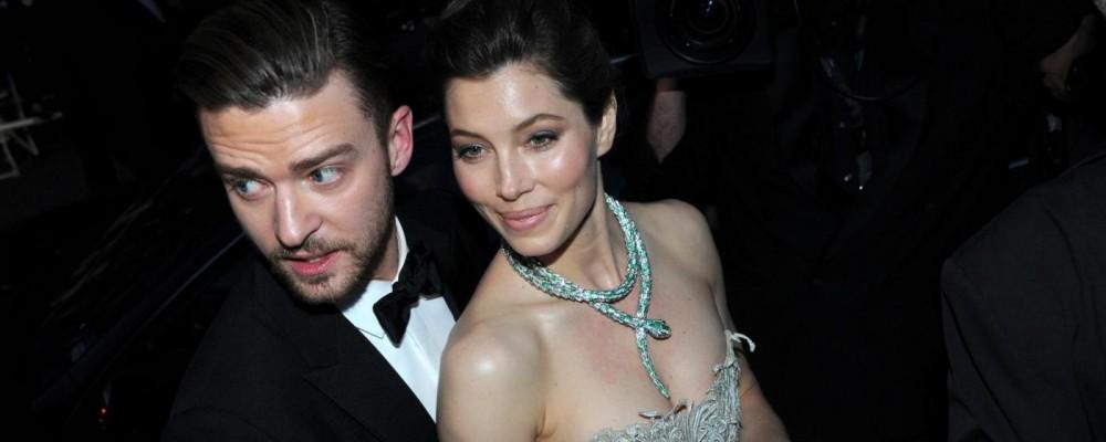 Justin Timberlake a Jessica Biel 'Ti amo più di quanto possa mai esprimere' (IL VIDEO)