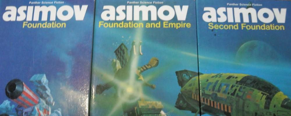 Hbo, dopo Game of thrones  arriva Il ciclo della Fondazione di Isaac Asimov