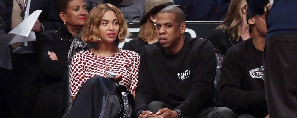 Tra Jay Z e Beyoncé pace fatta: il rapper al matrimonio della sorella Solange