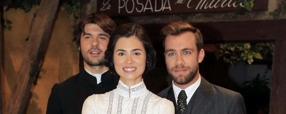 Il segreto, la soap opera spagnola che è già leggenda