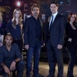 Criminal Minds, su Rai2 le repliche della serie crime