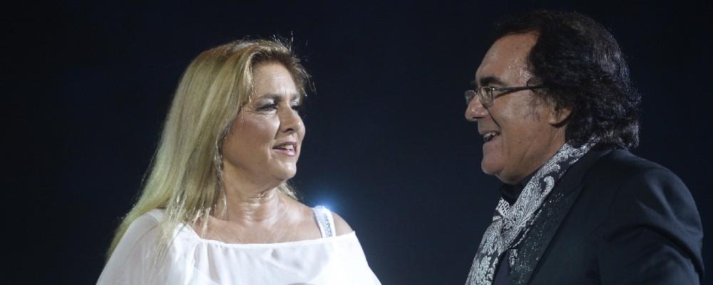Sanremo, Al Bano e Romina Power superospiti