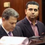 Buddy Valastro in tribunale. Ai poliziotti: 'Non potete arrestarmi sono il Boss delle torte'