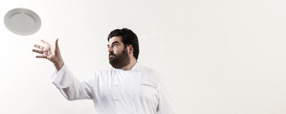 Il tocco dello chef, venti ricette per Antonino Cannavacciuolo