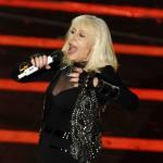 Raffaella Carrà, un disco per Natale e il ritorno in tv