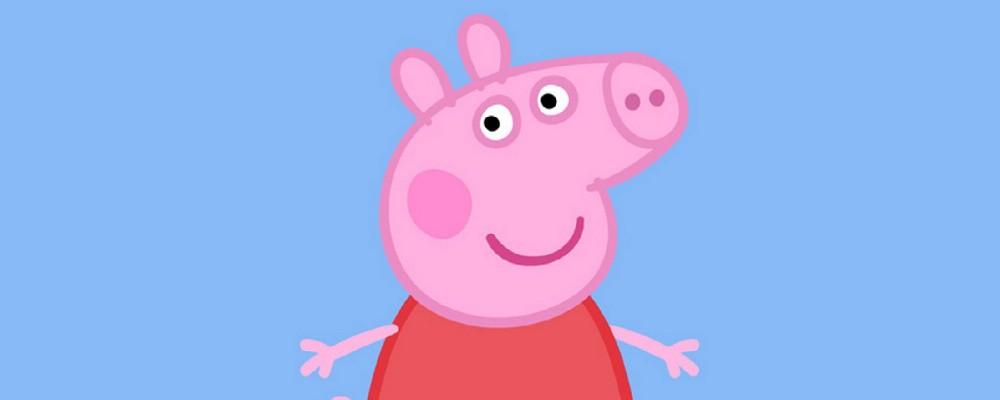 Fenomenologia di Peppa Pig, una risata ci salverà