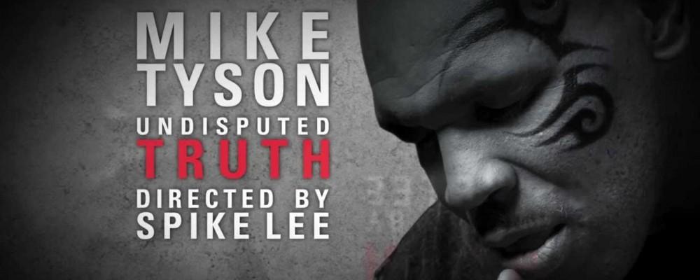 Mike Tyson: Tutta la verità, il docufilm firmato da Spike Lee sul campione di pugilato