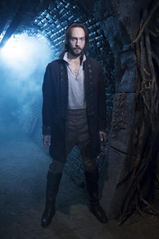 Sleepy Hollow 2, torna l'horror fantasy ispirato al film di Tim Burton