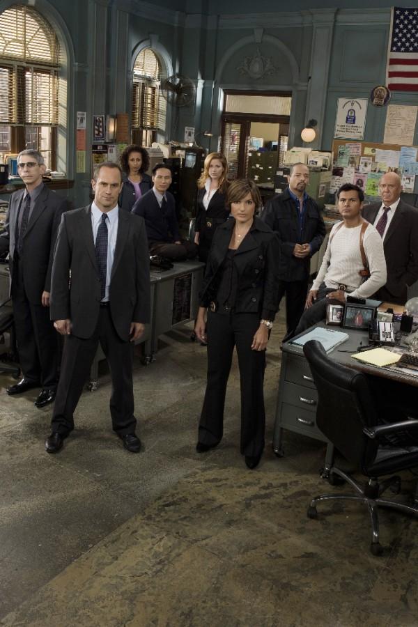 Sarà Benson e Stabler mai collegare