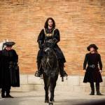 I Borgia, le immagini della terza stagione