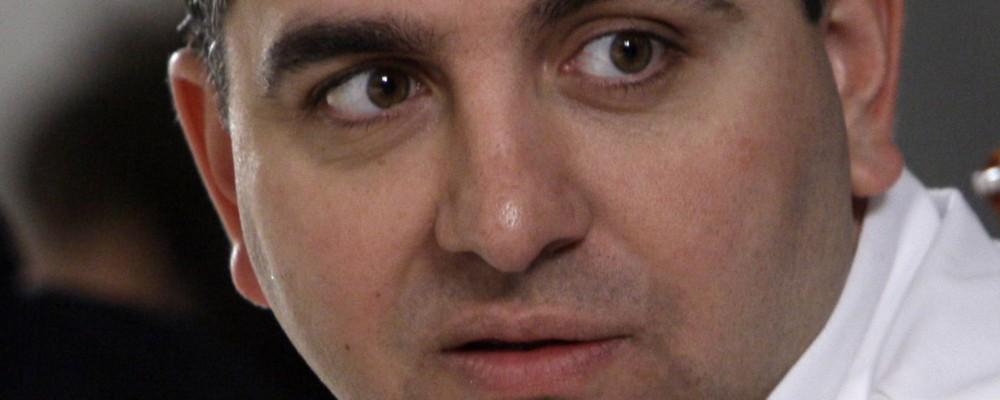 Buddy Valastro, il Boss delle torte arrestato