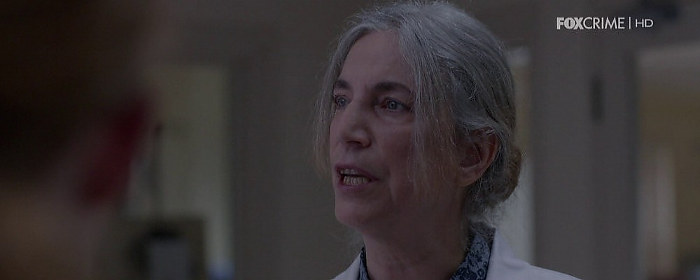 The Killing, la stagione finale: guest star Patti Smith