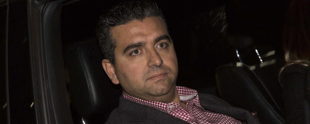 Buddy Valastro, la confessione del Boss: 'Sono colpevole, ho messo in pericolo delle persone'