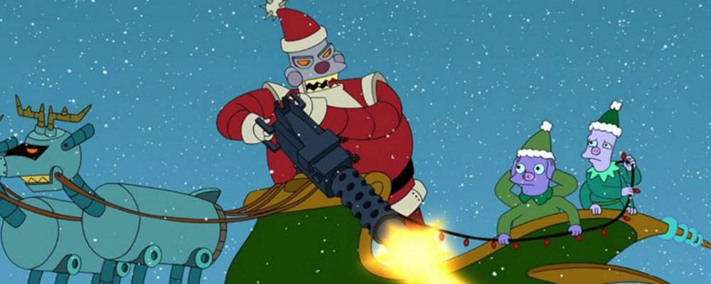 Top10 - La banda dei Babbi Natale