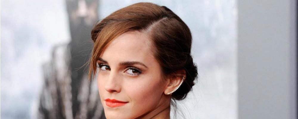 Emma Watson, amore al capolinea con William Knight