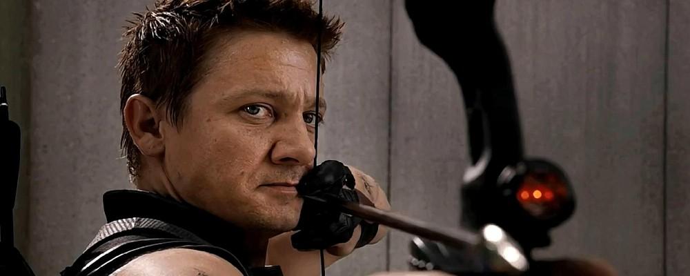 Jeremy Renner, per Hawkeye degli Avangers divorzio dopo 10 mesi di matrimonio