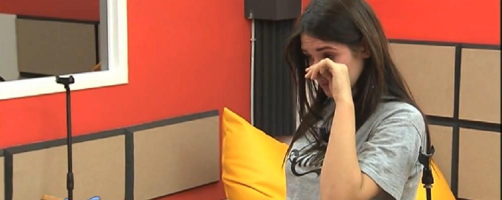Amici 14 il daytime, le lacrime di Silvia e il pepe di Klaudia