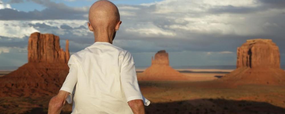 Il Viaggio di Sammy: sulla Route 66 contro la malattia