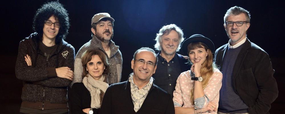 Sanremo 2015, scelti gli otto giovani della categoria 'Nuove proposte'