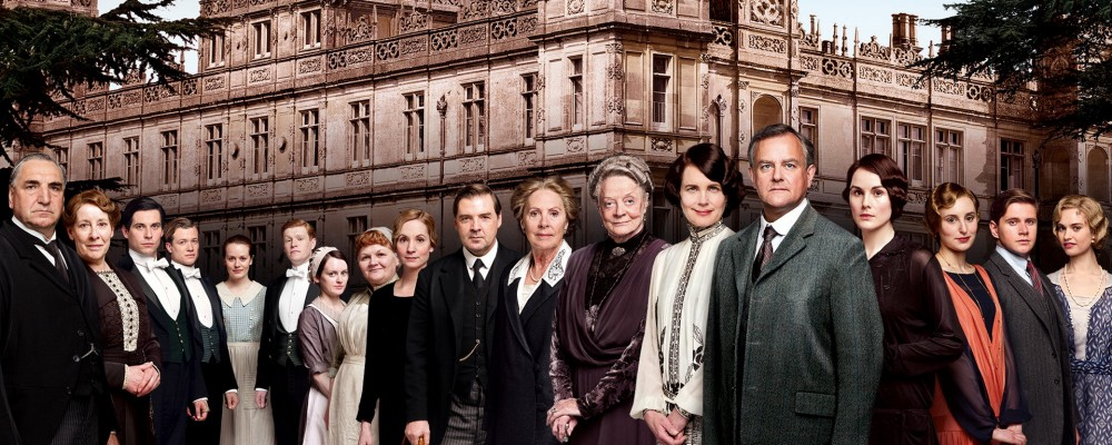 Downton Abbey, al via su Rete 4 la quarta stagione