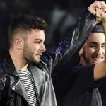 X Factor 8, la finale: vince Lorenzo Fragola. E Morgan litiga col pubblico
