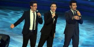 Sanremo 2015, chi sono i 20 Big