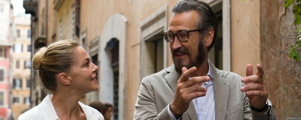 Tutta colpa di Freud: trama, cast e trailer del film con Marco Giallini